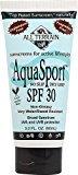 All Terrain AquaSport SPF 30 Sunscreen -- 3 fl oz - 2pc