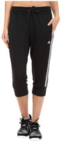 adidas Essential 3S 3/4 Pants