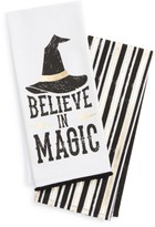 Levtex Believe In Magic 2-Pack Dish Towels