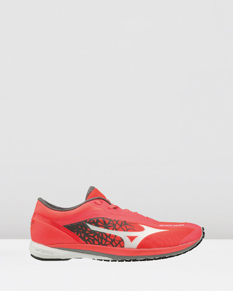 Mizuno Wave Duel - Women's