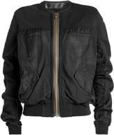 Haider Ackermann Cotton Bomber Jacket