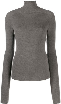 Holland & Holland Knitted Top