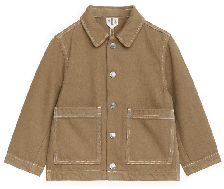 Thumbnail for your product : Arket Workwear Jacket
