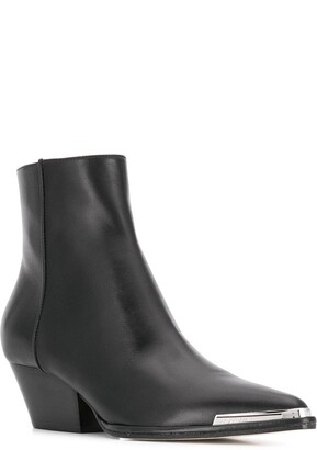 Sergio Rossi Western boots