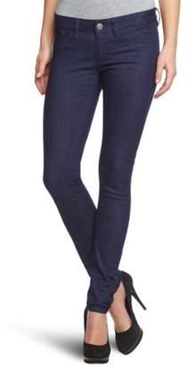G Star G-STAR Women's Skinny Fit Jeans - Blue - Bleu (Raw) - 27/30 (Brand size: 27/30)