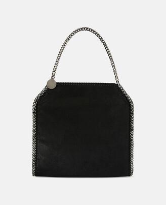 Stella McCartney Falabella Tote Bag, Woman, Black