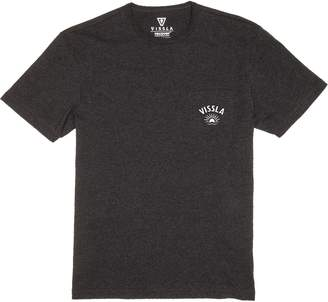VISSLA Sun Upcycled T-Shirt - Men's