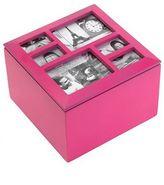 Storage Box, Photo Pink
