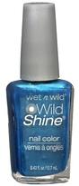 Wild Shine Nail Color