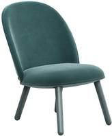 Normann Copenhagen Ace Lounge Chair Velour