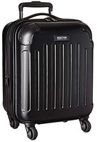 Kenneth Cole Reaction Renegade - 24 Expandable 8-Wheel Upright (Black) Luggage