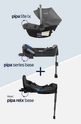 Nuna PIPA(TM) Lite LX Infant Car Seat & Two Bases Bundle
