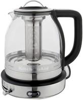 KitchenAid Artisan Glass Kettle (1.5L)