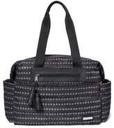 Skip Hop Infant Riverside Diaper Bag - Black