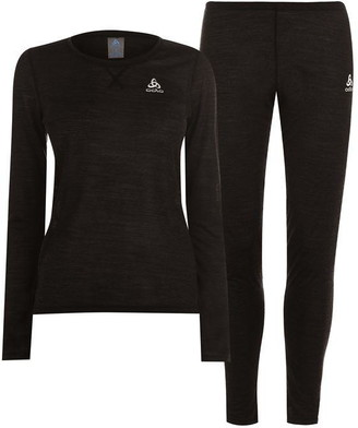 Odlo Merino Set Ladies