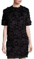 Carven Fringe Top