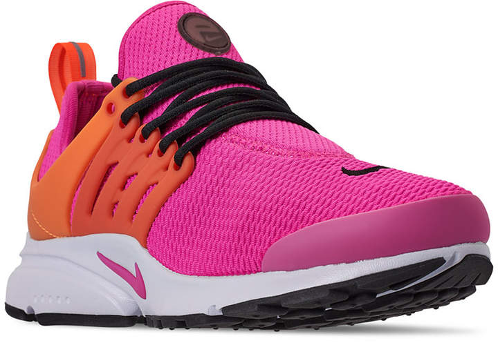 huge selection of 025fb 13721 Women Air Presto Running Sneakers from Finish Line