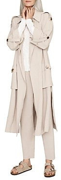 Thumbnail for your product : b new york Trench Coat