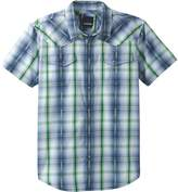 Prana Holstad Shirt - Short-Sleeve - Men's