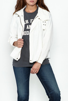 NSF Camillo Cropped Jacket