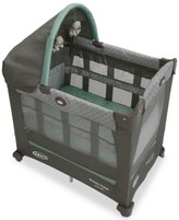 Graco Travel Lite Crib with Stages
