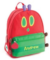Eric Carle The Very Hungry Caterpillar Backpack