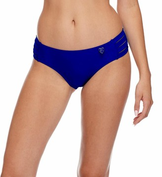 Body Glove Women's Smoothies Smoothies Contempo Full Coverage Bikini Bottom