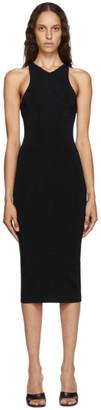 GAUGE81 Black Toledo Dress