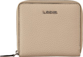 Lodis Women's Valencia Amaya Zip French Wallet