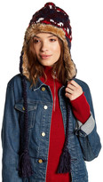 Joe Fresh Faux Fur Trim Ear Flap Hat