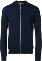 DSQUARED2 zipped cardigan