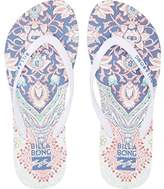Billabong Women's Dama Flip Flop