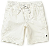 Ralph Lauren Big Boys 8-20 Relaxed-Fit Shorts