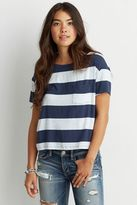 American Eagle Outfitters AE Soft & Sexy Sky High T-Shirt
