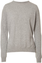 Preen Wool-Cashmere Pullover