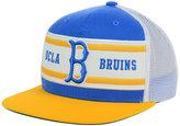 Zephyr UCLA Bruins Superstripe Snapback Cap