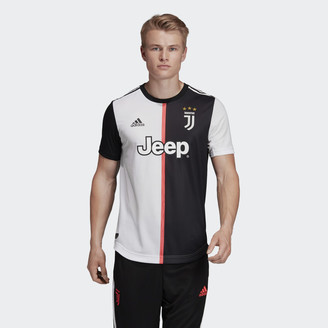 adidas Juventus Home Authentic Jersey
