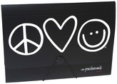 Peace Love World I am Black Expander File