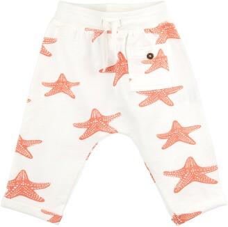 Oliver & Rain Starfish Print Pants