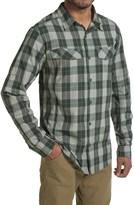 Columbia Silver Ridge Plaid Shirt - UPF 30, Long Sleeve (For Men)