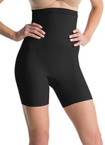Spanx Assets Red Hot Label By High Waisted Mid Thigh Shaper