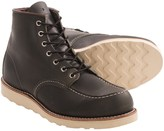 """Red Wing Shoes 8890 Moc Toe Boots - Factory 2nds, 6"""" (For Men)"""