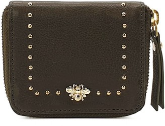 Nooki Design Sophia Coin Purse - Khaki