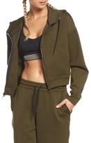 Nike Women's Essential Cropped Hoodie