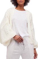 Free People Women's Chamomile Cardigan