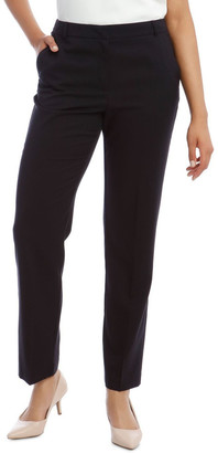 Basque Textured Pant