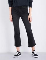 Ksubi Skinny Kick'n slim-fit mid-rise jeans