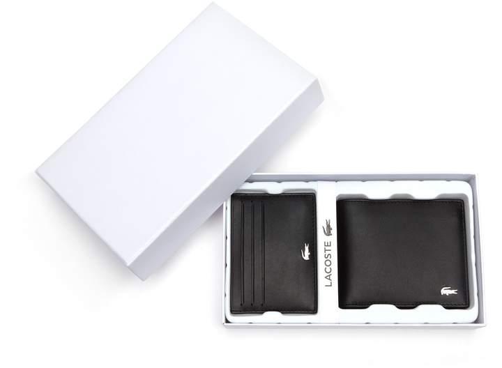 4b6dce5194 Lacoste Men's Wallets - ShopStyle