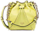 Guess Darby Drawstring Bucket Bag