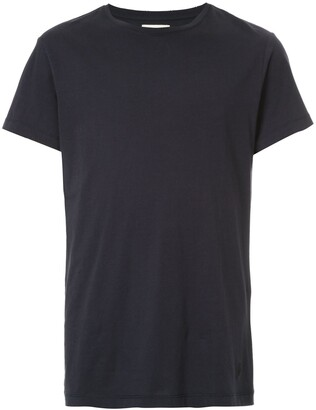 Kent & Curwen plain relaxed T-shirt